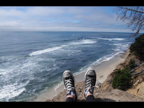A Week In My Life: San Francisco & Big Sur Roadtrip