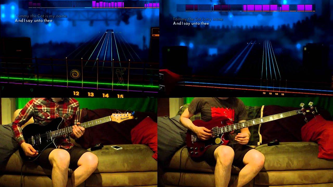 Rocksmith 2014 - Dlc - Guitarbass - Primus -3642