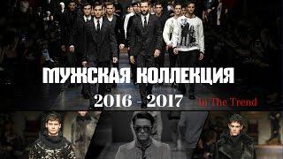 видео Дольче Габбана осень-зима 2016-2017