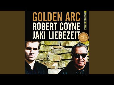 Golden Arc (feat. Jaki Liebezeit)