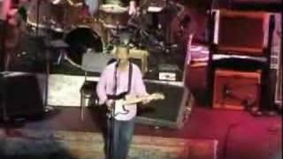 "Eric Clapton - ""Everybody Oughta Change Sometime"" RAH 2006"