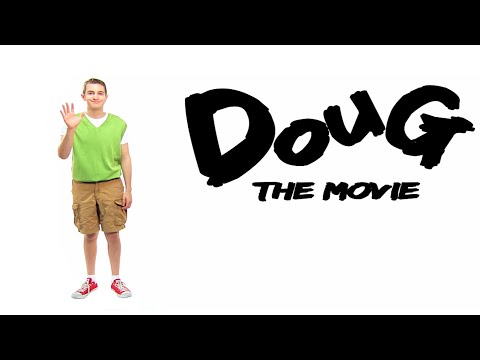 Doug: The Movie - Official Trailer [HD]