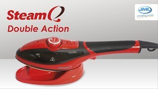 JML Steam Q II Iron