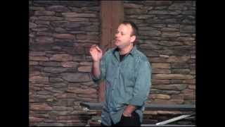 Building A Christian Foundation: Relational Cornerstone (Ephesians 5:21) (1-27-13)