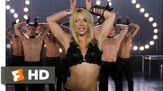 Austin Powers in Goldmember (1/5) Movie CLIP - It's Britney Spears! (2002) HD