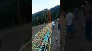 Modelado de 24 metros Racionais