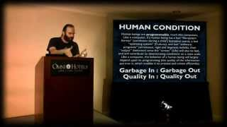 Mark Passio on Dr. José Delgado, the Brain Chip and Free Will + Human Beings Are Programmable