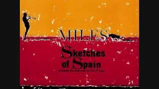 Miles Davis - Solea (1/2)