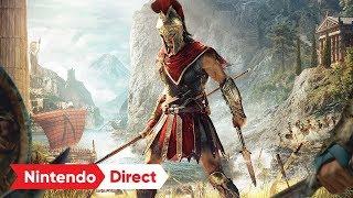 【Nintendo Direct 2018.9.14】 http://www.nintendo.co.jp/nintendo_di...