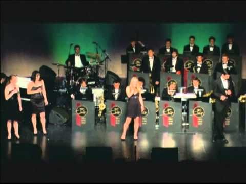 BC bOp! Vocalists and Rhythm Section Perform