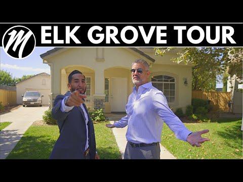 ➡️ Move To Elk Grove CA :  Sacramento Real Estate