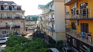 2 часть отпуска - Новомихайловский - Черномор(, 2016-08-09T03:34:41.000Z)