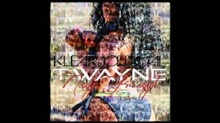 Gambar cover TWAYNE x KLEARJOFFICIAL NASTY (FREESTYLE) REMIX