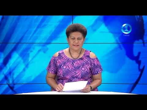 FIJI ONE NEWS 170319
