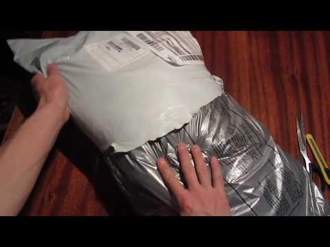 видео: Женская Зимняя Парка с aliexpress(Распаковка)
