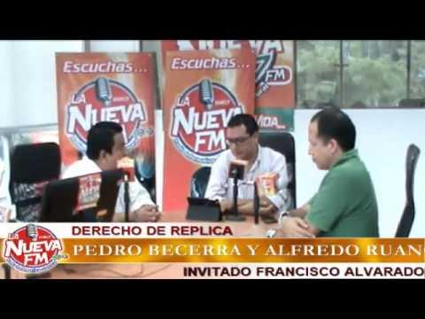 DERECHO DE REPLICA  17 DE JULIO DEL 2013