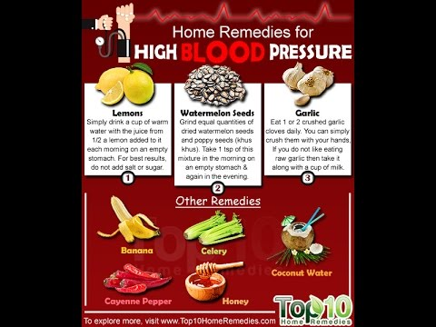 how to raise blood pressure in minutes
