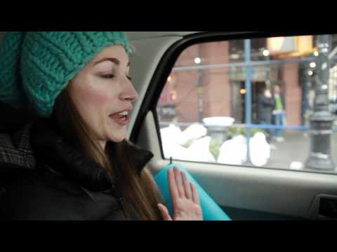 Meet 'Yoga Rebel' Tara Stiles on LIVESTRONG Woman