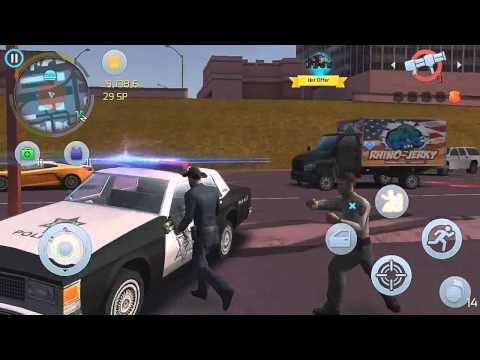 Gangstar Vegas: Bad Cop OR Good Cop