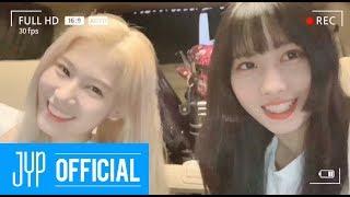 MOMO&SANA's Jayeon TV