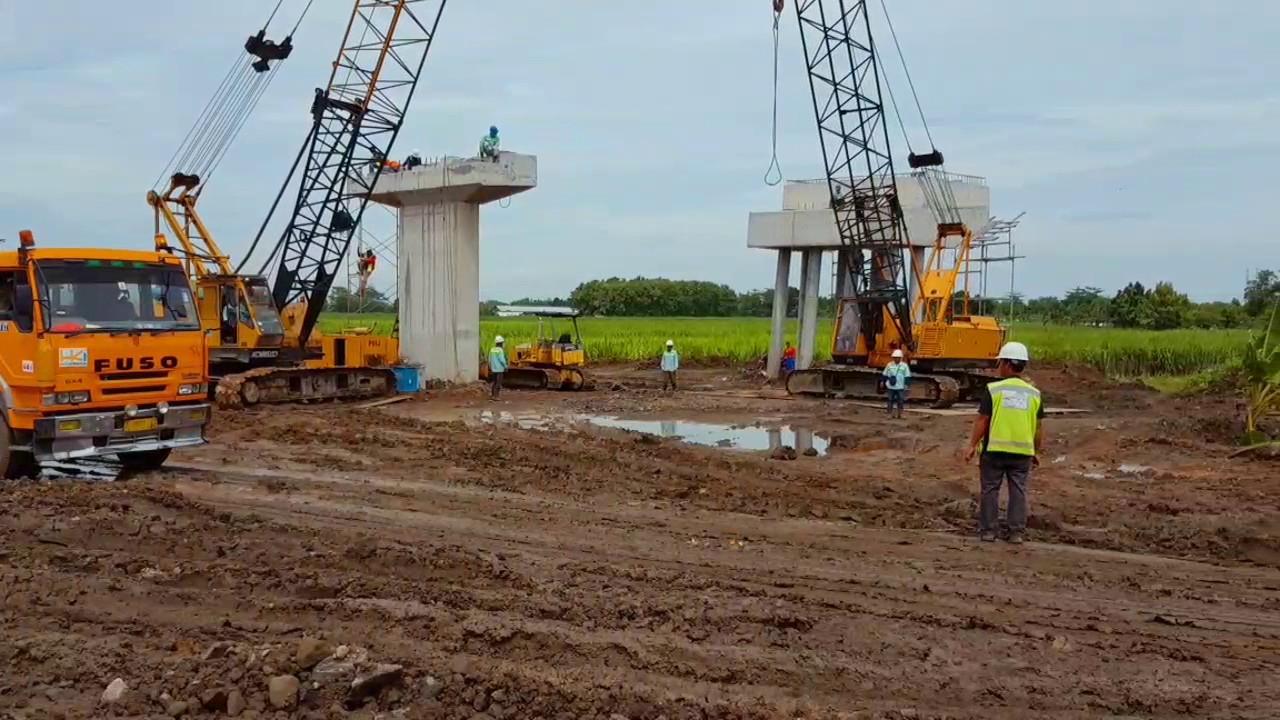 PT Hutama Karya Infrastruktur. - YouTube