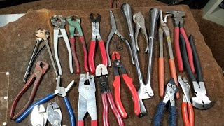 Specialty & Unique Pliers, Review & Comparison