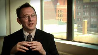 Person of Interest - Character Recognition: Michael Emerson