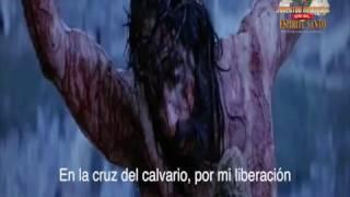 Cancion la sangre de cristo tiene poder
