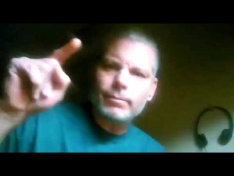Jeff Stewart The Clown  Liar  Fraud Calls out all Flat Earthers  Loser to nth Degree