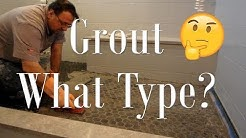 Let's talk about grout🤔