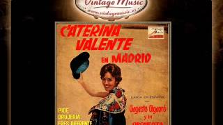 Watch Caterina Valente Se pide video
