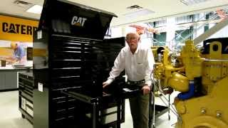 Cat Tools And Supplies: Tool Boxes And Carts