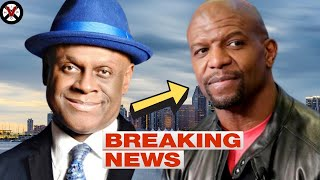 Micheal Colyar Goes ALL THE WAY IN When Asked His Thoughts On Terry Crews!
