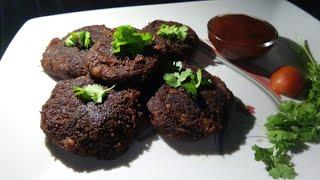 Beetroot tikki recipe /healthy recipe /quick snack/diet recipe