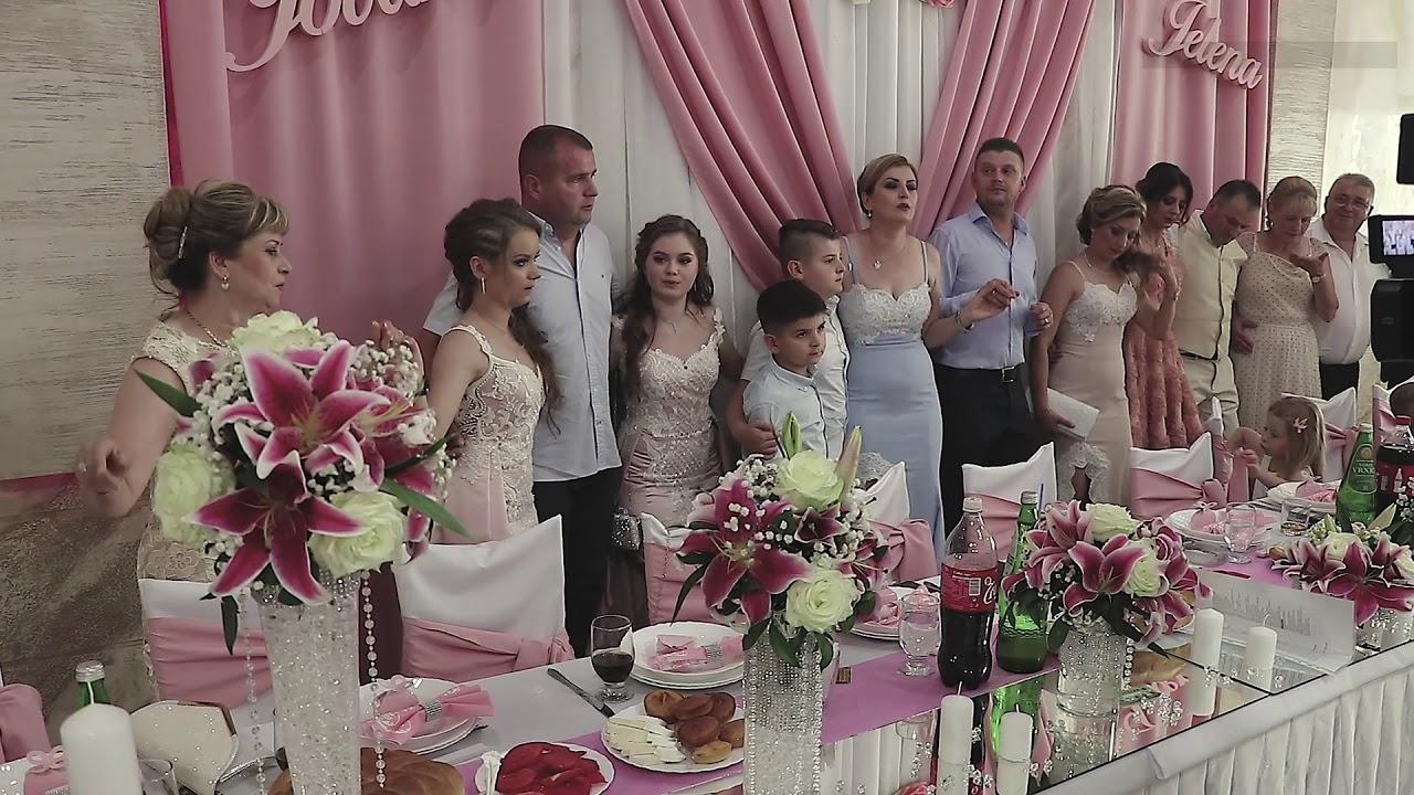 Punoletstvo Jovana i Jelena, Orkestar Skorpioni - Familijarni splet, Gornjacki dvor 2019