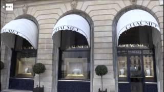 La alta joyería de París se engasta de imperio y talismanes