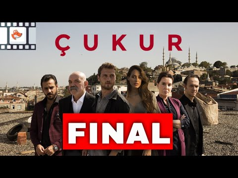When will The Pit / Çukur series make the finale?