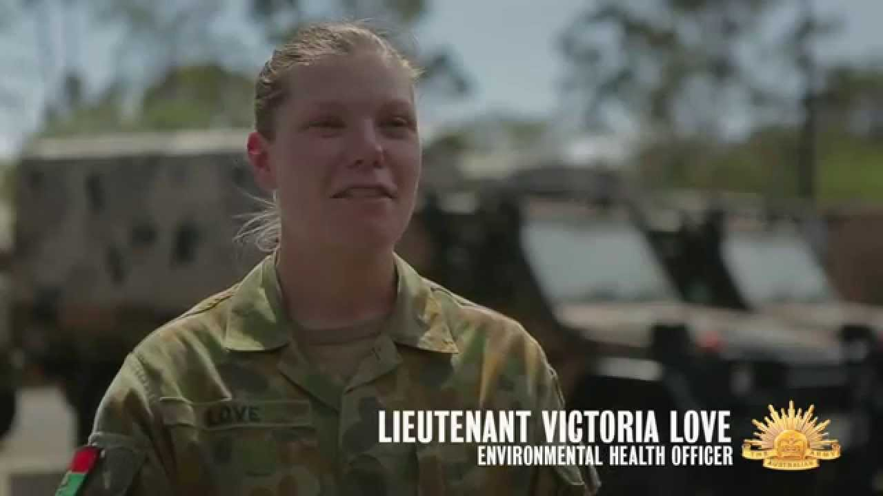 how to become an environmental officer in australia