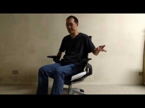 Steelcase Gesture Chair Long Review