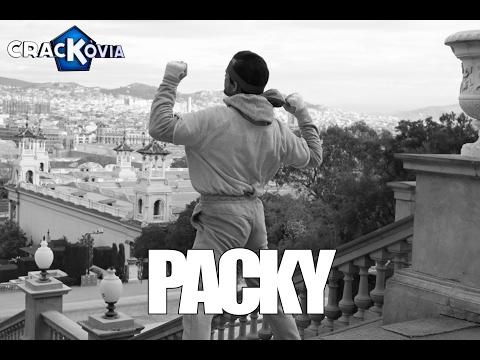 """Crackòvia - Paco Alcácer és """"Rocky"""" a la final de Copa del Rei"""