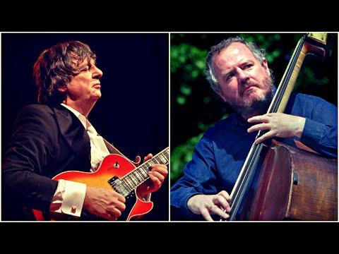 Philip Catherine & Niels-Henning Ørsted Pedersen - Jazzfest Wien 1992