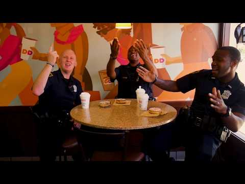 Official Video: Dunwoody Police Department #LipSyncBattle