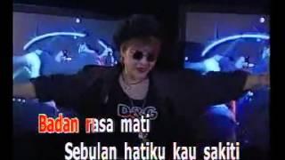 Gambar cover Disco Dangdut Cinta Bercabang Nening Anjarwati by ardi zess