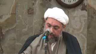 الشيخ عبدالله دشتي - تجديد الميثاق مع الإمام الحسين عليه السلام عند زيارته