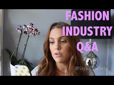 FASHION INDUSTRY Q&A | MELSOLDERA