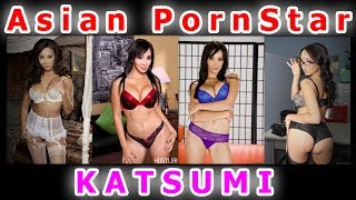 Hot Asian PornStar Katsumi. Hope you like the video! :) Remember to...