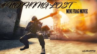 """""""Nothing Lost"""" CSGO Frag-Movie // from @Caravite"""