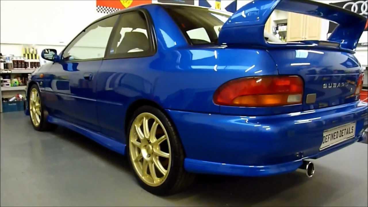 Defined-details.co.uk Subaru P1