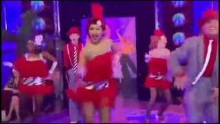 Shake it up-Wheres the Party (Dance from Slumber Party It Up)