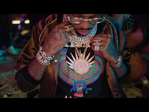 """Migos """"Came From Nothing"""" (Music Video)"""